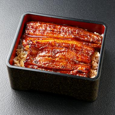 Grilled Eel (Cut, w/Soup base)