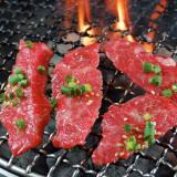 Japanese Beef for BBQ