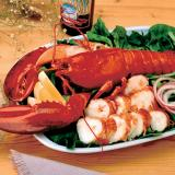 Boiled Homard Lobster [4pcs]