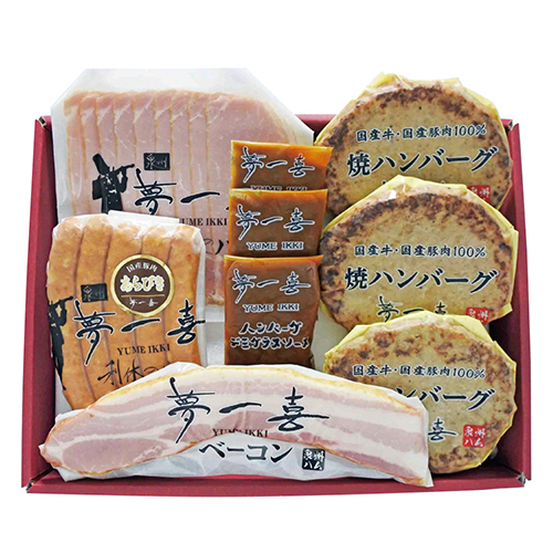 商品詳細ページ | Nishimoto World Gift To Japan | Bacon Sausage ...